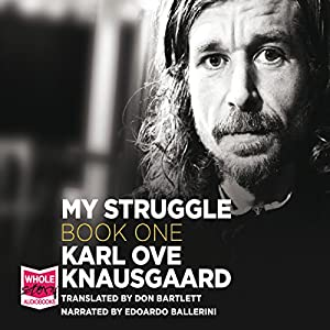 My Struggle Book 1 Audiobook