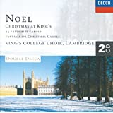 Noël - Christmas at King's (2 CDs)
