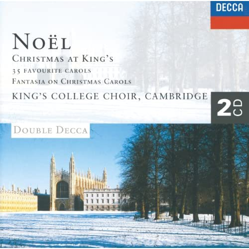 Image result for king's college choir christmas carols amazon