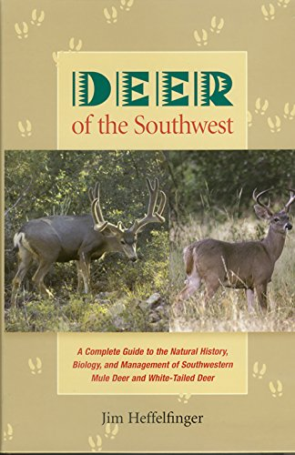 (Deer of the Southwest )