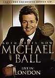 Michael Ball: Both Sides Now - Live Tour 2013 [DVD]