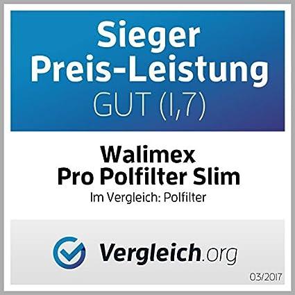 zirkular slim, 46mm Walimex Pro 20878 Polfilter