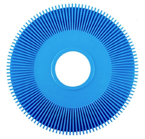 Pentair K12896 Blue Inground Pleated Seal Replacement Kit Kreepy Krauly Automatic Pool and Spa Cleaner