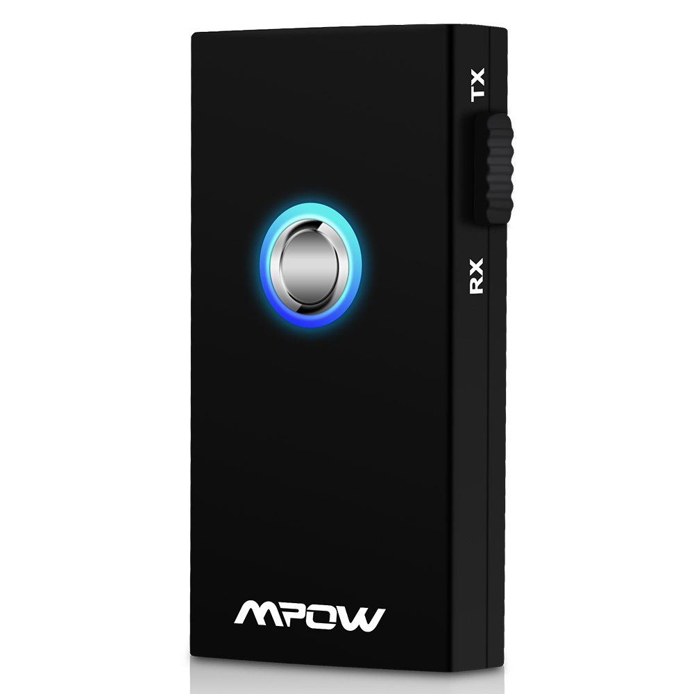 Mpow Streambot 2-in-1