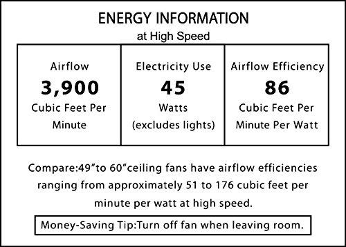 Hardware House 41-5968 Arcadia 30-Inch Flush Mount Ceiling Fan, White or Bleached Oak