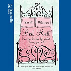 Bed Rest Audiobook