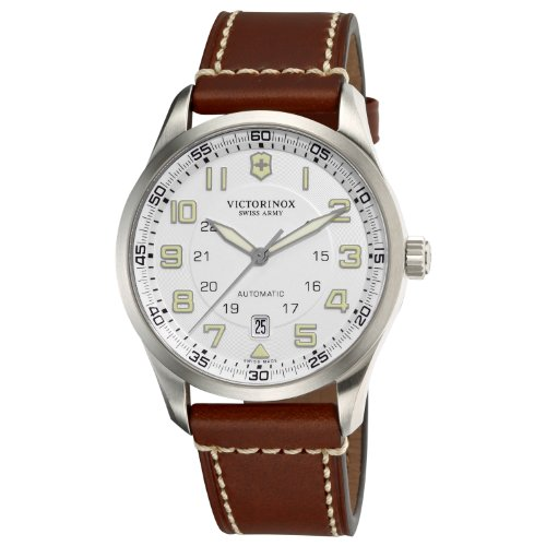 Victorinox-Swiss-Army-Mens-241505-Air-Boss-Silver-Dial-Watch