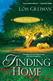 Finding Home (The Hope Springs Novels Book 1)