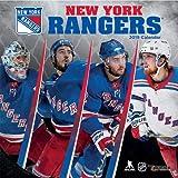 New York Rangers 2019 Calendar