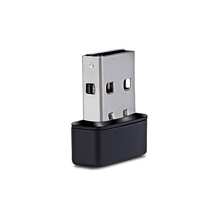 iBall Baton 150M Wireless-N Mini USB Adapter (iB-WUA 150NM) <span at amazon