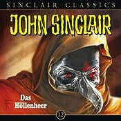 Das Höllenheer (John Sinclair Classics 12) | Jason Dark