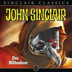 Das Höllenheer (John Sinclair Classics 12)
