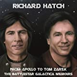 From Apollo to Tom Zarek: Battlestar Galactica by Explore Multimedia