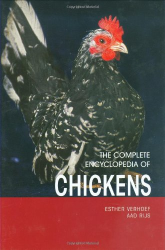 Download The Complete Encyclopedia Of Chickens PDF