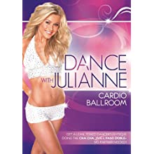 Dance with Julianne: Cardio Ballroom (2009)