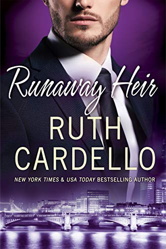 Runaway Heir (Westerly Billionaire Book 5)