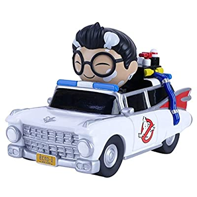 Funko Dorbz Ridez: Ghostbusters Vehicle - Ecto-1: Funko Pop! Rides:: Toys & Games [5Bkhe0501688]