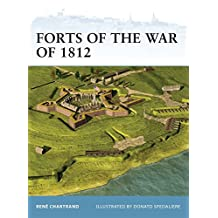 Forts of the War of 1812