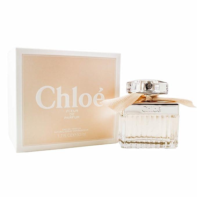 Chloe Fleur De Parfum Edp 50 VPO  Amazon.it  Bellezza 7801c44d5cff