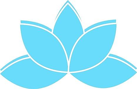 Amazon.com: Pretty Zen Peace Yoga Yogi Ohm Cartoon Art Icon ...