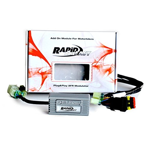 Rapid Bike Centralina Easy con cableado