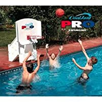 Swimline Cool Jam Pro Baloncesto en la piscina Super-Wide