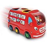 Wow World WOW Toys London Bus Leo