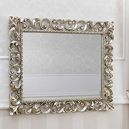 Vetro Soffiato Murano: Specchi e Specchiere artistici per interni