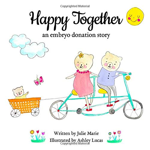 Happy Together An Embryo Donation Story