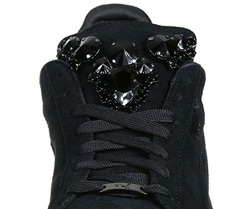 Negro Calzado Basket W Jewels Puma qITUw4qF
