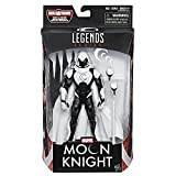 Marvel The Amazing Spider-Man 2 Legends Infinite Series Moon Knight Action Figure