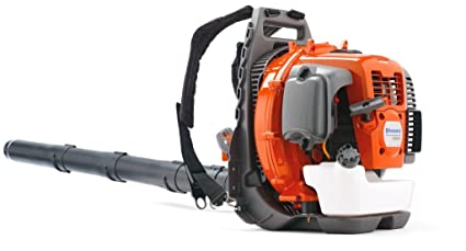 husqvarna leaf blower 130bt manual