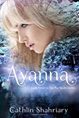 Ayanna (The Fae Realm) (Volume 3) Paperback