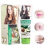 Intimate Lightening Cream by Amareu,Private Part Nipple Bleaching Whitening Pinkish Cream
