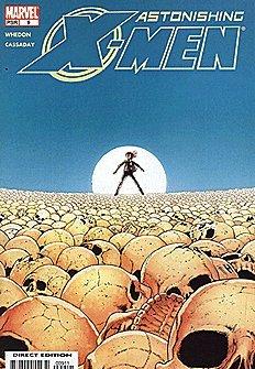 Download Astonishing X-Men (2004 series) #9 pdf