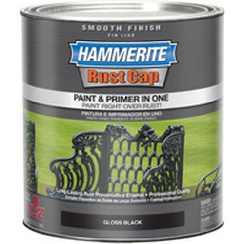 Hammerite Metal Smooth Finish -