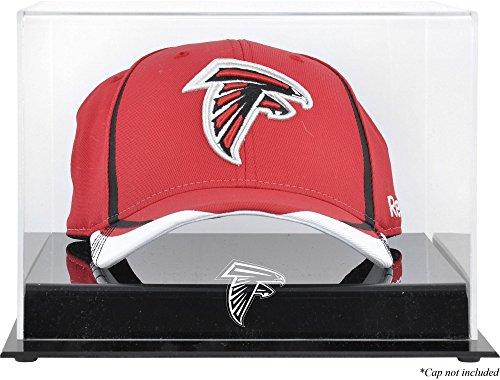 Atlanta Falcons Acrylic Cap Logo Display Case