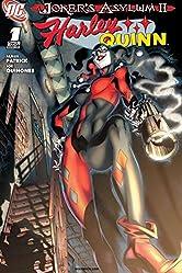 Joker's Asylum (2008-2010): Harley Quinn (The Joker's Asylum (2008-2010))