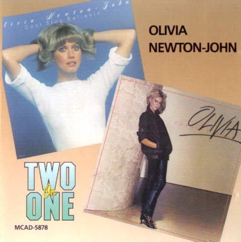 Olivia Newton-John - Don