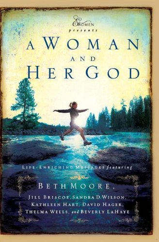 Woman Her God Extraordinary Women