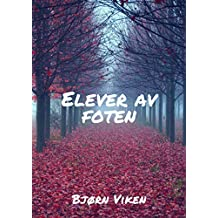 Elever av foten (Norwegian Edition)