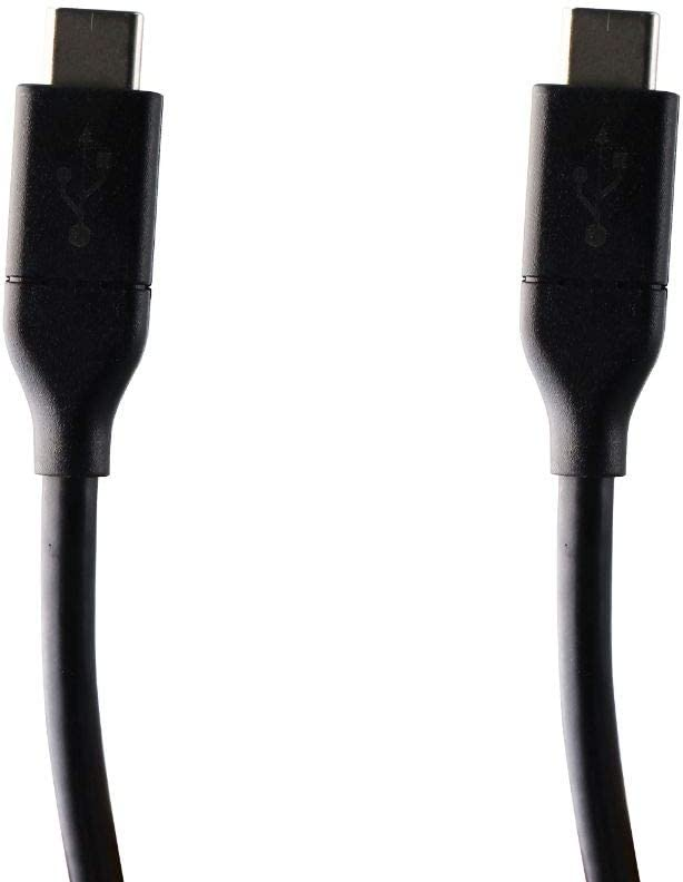 Verizon USB-C to USB-C Data Cable 10 Foot