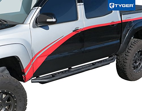Buy nerf bar tacoma 2018