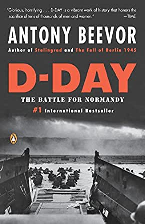 D Day: The Battle for Normandy