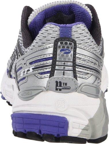 Gts Running Chaussures 5 i2 Adrenaline Femme Brooks De tr 11 W Bleu 5xq7napw