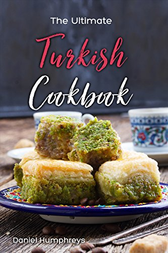 ?IBOOK? The Ultimate Turkish Cookbook: The Most Authentic Turkish Food Recipes In One Place. There offices would located Canada