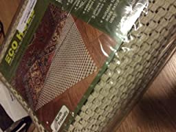 Amazon Com Eco Hold Rug Pad 8 X 10 100 Heavier And