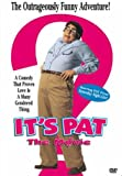 DVD : It's Pat: The Movie