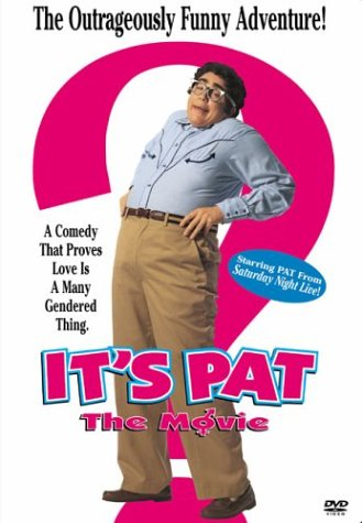 It's Pat: The Movie