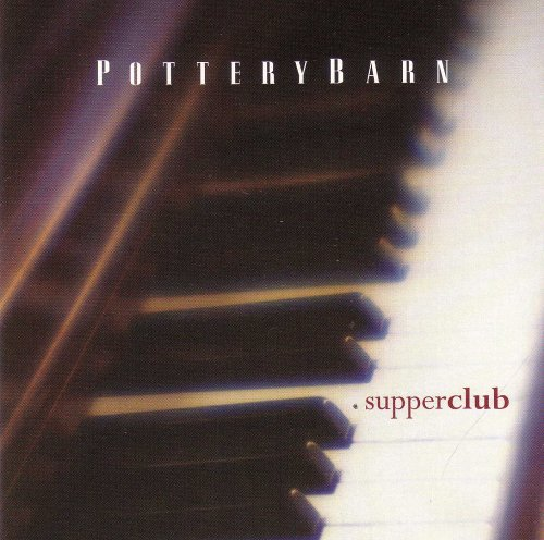 Pottery Barn - SupperClub